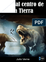 Julio Verne. Viaje Al Centro de La Tierra (v2.1 Akilino)