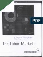 Economia-Mercado de Trabalho-Parte I