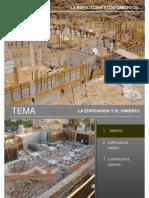 Guion Tema 21 El Edificio y La Infraestructura