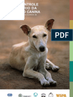Humane Dog Population Management Guidance Portuguese