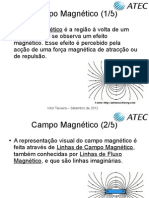 Magnetismo - Parte II