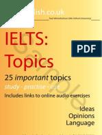 i e Lts Topic Language Sample v 2