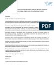 Convención Internacional para la Protección de todas las Personas contra las Desapariciones Forzadas. Nueva York, 20 de diciembre de 2006