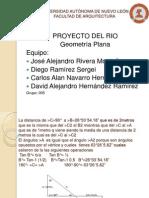 Proyecto Del Rio