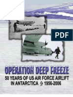 Operation Deep Freeze