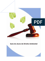 Guia do aluno ambiental