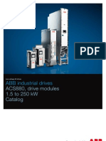 En Acs880 Drive Modules Catalog Reva