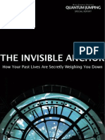 The Invisible Anchor Report