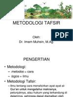 13-METODOLOGI_TAFSIR
