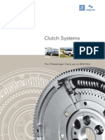 01 ZF Sachs Product Information PC a Clutch Systems en eBook