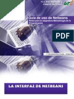 Guía de uso de Netbeans
