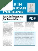 Meares (2007) - Law Enforcement for Lawabiders