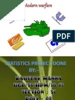 Stats Proj