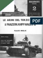 Panzer III 1a Parte
