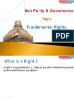 3(A) Fundamental Rights