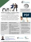 Gestión de Conflictos, Coaching con PNL en Barcelona