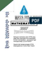 Mathematics t