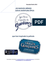 Nota Los Guardianes