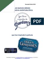Nota Los Guardianes
