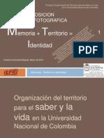 Presentacion GaleriaFotografica - 2012 - VersionFinal