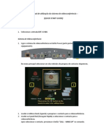 Manual PolycomViewStation SP128