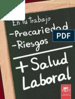 Manual Salud Laboral UGT