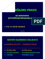 Prekrsajno Pravo-PowePoint 25.05.2010