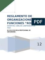 Reglamento de Organizacion y Funciones-2012 (1)