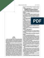 Reglamento Juntas Municipales de Distrito
