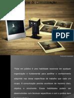 tecnicascomunicaao-110124080439-phpapp02