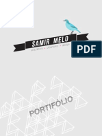 Portifólio Samir Melo