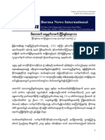 Peace Mornitoring Analysis 2 Kachin Burmese
