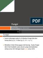 Biometrika - Fungsi