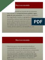 Introducción a la Teoría Económica V