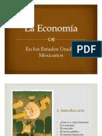 La economía en México