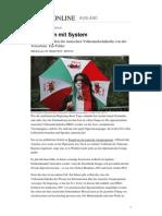 Wahnsinn mit System - Die USA streichen die iranischen Volksmudschahedin von der Terrorliste. Ein Fehler