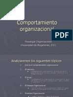 Comportamiento Organizacional Robbins 1 (1)