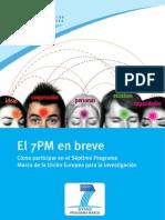 Fp7 Inbrief Es