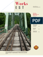Public Works Digest, July-August-September 2012
