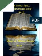 Escuela Con Referencias 2013 Formao PDF