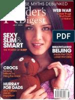 SI Reader's Digest Jl20080001