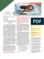 Calvary Chapel Newsletter November-December2012