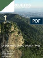 Cadernos FGV Projetos n° 20 - Os Desafios do Rio Sustentável