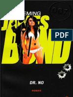 7.Ian Fleming-Dr.No