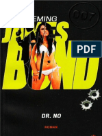 7.Ian Fleming-Dr.No