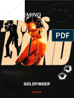 8Ian Fleming Goldfinger