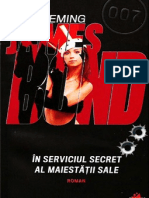 12.Ian Fleming-In Serviciul Secret Al Majestatii Sale