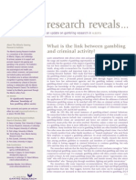Research Reveals - Issue 5, Volume 2 -  Jun / Jul 2003