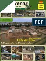 Catalogo Escolar 2013-2014 Esp