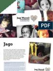 JWF Fundraising Pack 29.10.12